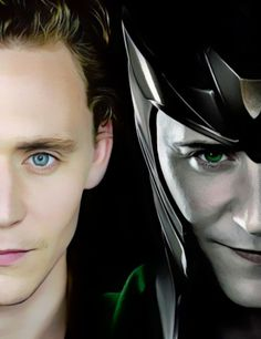 Tom Hiddleston / Loki I by Loki-pls.deviantart.com on @deviantART
