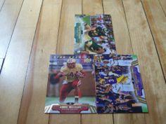Weston Richburg Odell Beckham Jr Andre Williams 2014 Upper Deck Giants Draft Lot   eBay
