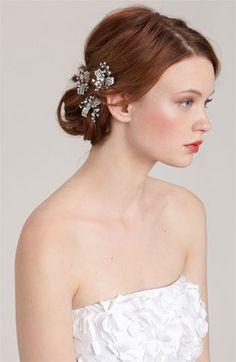 Nina 'Gwenyth' Crystal Hair Pins
