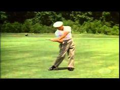 Ben Hogan The Golf Swing - YouTube