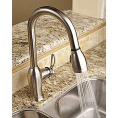 Kitchen sink faucet Possible faucet for kitchen