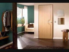 15 Wooden Panel Door Designs Door design Doors and Interior door