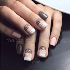30 Snowflake Square Winter Nails Ideas Try In 2019 – Page 30 – Chic Cuties . 30 Snowflake Square Winter Nails Ideas Try In 2019 – Page 30 – Chic Cuties . Acrylic Nail Designs, Nail Art Designs, Acrylic Nails, Design Art, Holiday Nails, Christmas Nails, Cute Nails, Pretty Nails, Sweater Nails