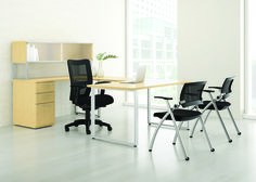 National WaveWorks Mixit Private Office