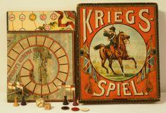 War Game of 1914 (c) SKB - http://www.schoenbrunn.at/nc/service/news/newsstart-detail/artikel/virtuelle-reise-in-die-zeit-des-ersten-weltkriegs.html