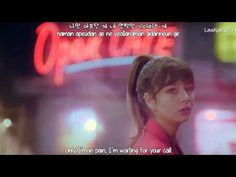 Shannon - Daybreak Rain (새벽비) MV [English subs + Romanization + Hangul] HD