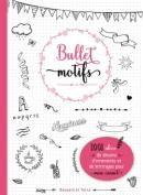 Bullet motifs Bujo, Mini Albums, Bullet Stickers, Bullet Journal 2, Lettering, Filofax, Motifs, Amazon Fr, Conscience