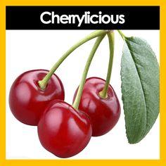 VapeDaddy - Cherrylicious, £5.00 (http://www.vapedaddy.co.uk/cherrylicious/)
