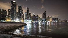 cool Marvelous Cityscape