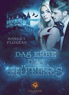 Bücherkessel: Neuerscheinung - Lesetipp - Sandra Floreans Vampir...