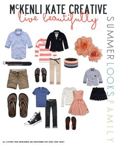 what to wear summer 2012