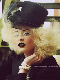 Top Hat and Tails by *KatMPhotography on deviantART