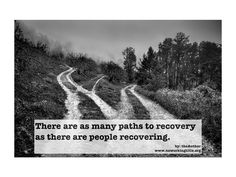 "paths to recovery.001""There were two therapist sitting in a bar...."" or maybe I should say, ""There were a thousand therapist sitting in a bar and a massive bar fight broke out because they each had their own opinion on how WE were suppose to recover.""  Just like it is your story, it is your journey. There is no right or wrong way...there is just the journey. For me I found EMDR useful for a time, but really it has been tenacity, writing, the gym and being future focused that has help.."