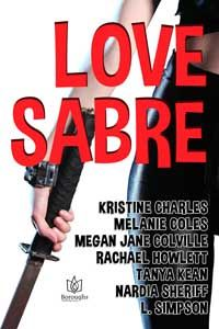 Love Sabre by Melanie Coles @MelColesAuthor #RLFblog #Contemporary #Romance Anthology