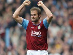 Olof Mellberg Super Club, Aston Villa Fc, Villa Park, Birmingham Uk, Best Club, My Church, Fa Cup, First World, Football