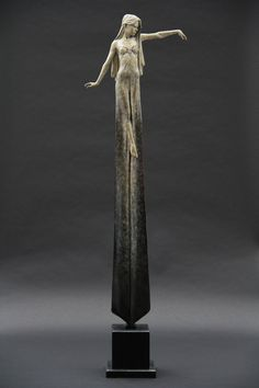 Sculptures by Michael James Talbot
