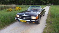 Mercedes-Benz - 450SL - 1975