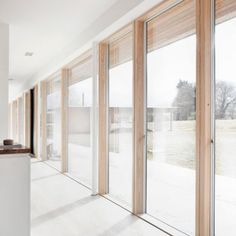Reydon Grove Farm by Norm.Architects | UP interiors