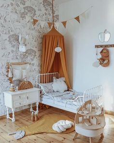 """"""""""" This particular shared girls room is seriously an extraordinary style technique…. """""""" This particular shared girls room is seriously an extraordinary style technique…. Baby Boy Nursery Room Ideas, Baby Bedroom, Boy Room, Girls Bedroom, Kids Room, Toddler Room Girls, Twin Girls, Bedroom Ideas, Decorating Toddler Girls Room"""