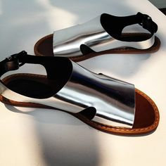 Marni for H - looks futuristic but still doubt how many seasons they'd last