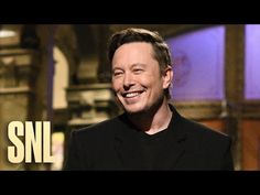 Snl Sketches, Intelligence Quotes, Birthday Wishes Funny, All In The Family, Elon Musk, Monologues, Aspergers, Saturday Night Live, Finance