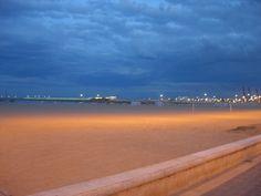 Sunset Valencia