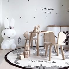 A Cute Kid's Play Corner - Is To Me
