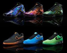 Nike Sportswear 'Superhuman' Collection