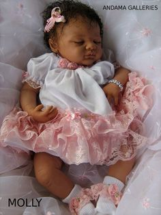The Ashton – Drake Galleries Cheryl Hill Pretty and Petite Presley TrueTouch Silicone Lifelike Baby Doll Real Looking Baby Dolls, Life Like Baby Dolls, Real Baby Dolls, Realistic Baby Dolls, Baby Girl Dolls, Life Like Babies, Reborn Toddler Dolls, Newborn Baby Dolls, Reborn Baby Girl