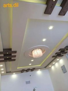 False Ceiling Design With Fan false ceiling luxury interior design.L Shaped False Ceiling Design. Ceiling Design Living Room, Bedroom False Ceiling Design, False Ceiling Living Room, Living Room Designs, Living Rooms, Design Bedroom, Kitchen Ceiling Lights, Ceiling Beams, Design Hotel
