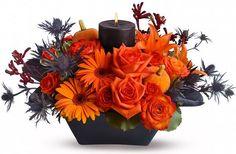 halloween floral arrangements halloween floral arrangements halloween flowers 4