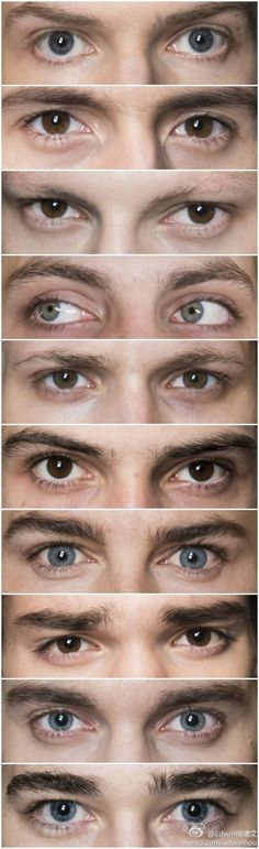 Challenge. Draw these eyes at least once. Then draw them without reference. Keep…