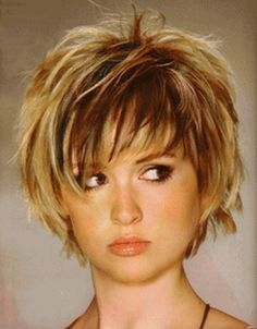 shag haircuts for women over 50 short shaggy hairstyles. Black Bedroom Furniture Sets. Home Design Ideas