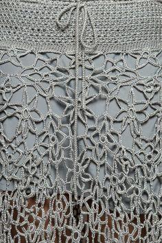 Saia-Longa-Crochet-Velvet-Prata_5