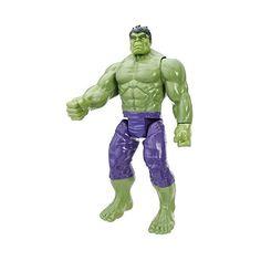 """Hulk Titan Serie Avengers 12 /""""Super Hero Action Figure für Kid Toy Geschenk 2020"""