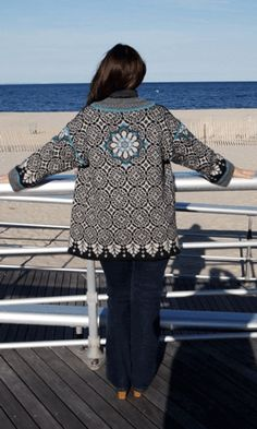 mary ann stephens knitting - Google Search