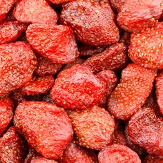 Phase 2 Candy Strawberries (Taste like Twizzlers) dried strawberries Phase 2 Hcg Recipes, Hcg Diet Recipes, Dog Food Recipes, Cooking Recipes, Hcg Meals, Snacks Recipes, Diet Meals, Fruit Recipes, Recipies