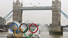 I'd love to go to London and watch the Olimpcs Game! :)