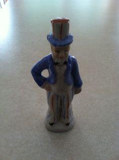 MIOJ Uncle Sam