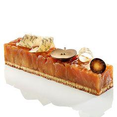 Revisitez la pâtisserie d'un MOF   Grand Concours : La Cerise sur le Gateau