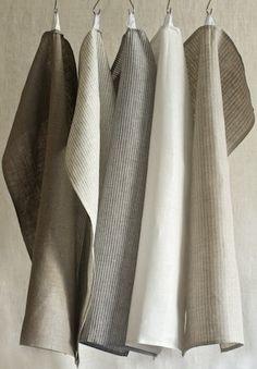 fog linen kitchen towels