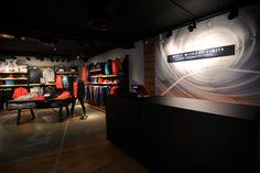Nike Performance Tight SP16, Algeirs – Algeria » Retail Design Blog