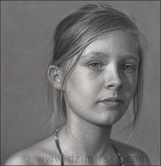 Hyperrealism drawings and whatever by Dirk Dzimirsky at Coroflot.com