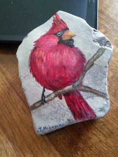 Painted Rock Animals, Painted Rocks Craft, Hand Painted Rocks, Pebble Painting, Tole Painting, Pebble Art, Stone Crafts, Rock Crafts, Rock Painting Designs