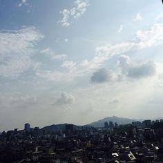 #오늘의사진 #ipone6  #korea  #seoul  #강남