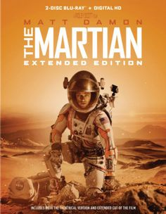 The Martian (2015) movie #poster, #tshirt, #mousepad, #movieposters2