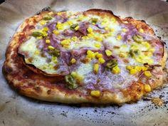 Mám kvások, čo s ním? Frappe, Kefir, Hawaiian Pizza, Mozzarella, Vegetable Pizza, Bread, Vegetables, Blog, Basket