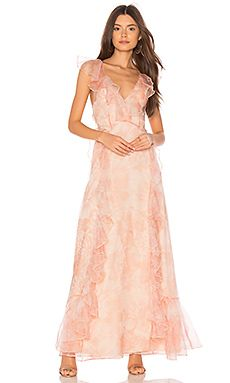 Oh My Goddess Dress