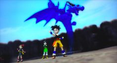 Blue Dragon Is Now Backward Compatible On The Xbox One - The Outerhaven