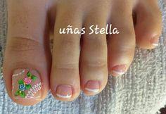 Toe Nail Designs, Toe Nails, Cilantro, Nail Art, Designed Nails, Pretty Nails, Work Nails, Templates, Frases